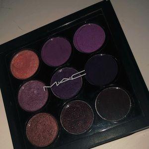 Unused MAC Eyeshadow palette
